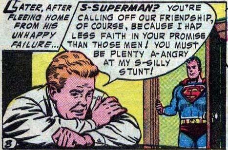 Jimmy Olsen #1 - Man of Steel Substitute 05