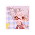 Pompon-nee