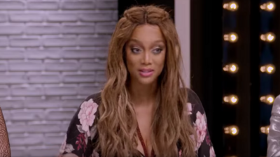 'America's Next Top Model' First: Contestant Quits After Being Bullied