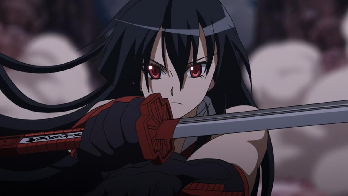9 Most Badass Female Anime Characters  Fandom