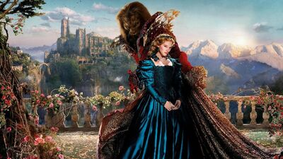 What is Christophe Gans' 'Beauty and the Beast'?
