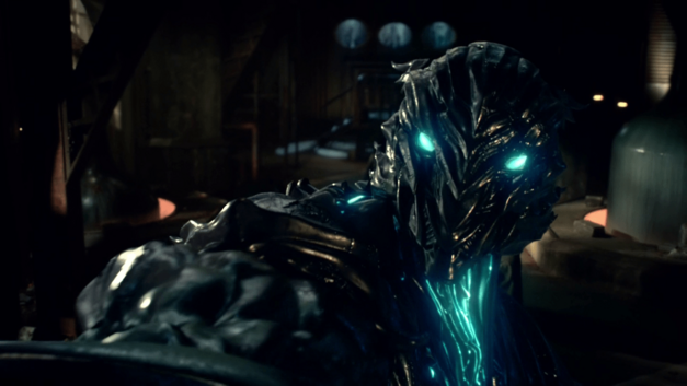 Savitar the flash TV