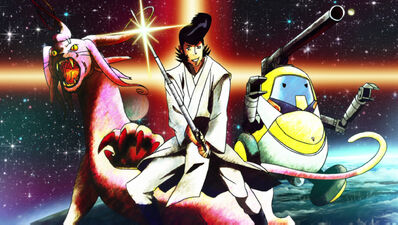6 Anime That Star Wars Fans Should Watch
