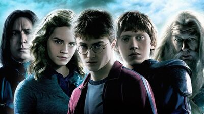 8 Magical Harry Potter Theories