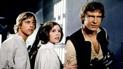 What If George Lucas Never Made 'Star Wars'?