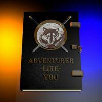 Adventurer-like-you
