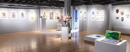 Header About-NBCCD George-Fry-Gallery