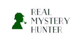 Real Mystery Hunter Logo