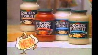 I Feel Like Chicken Tonight (1992)