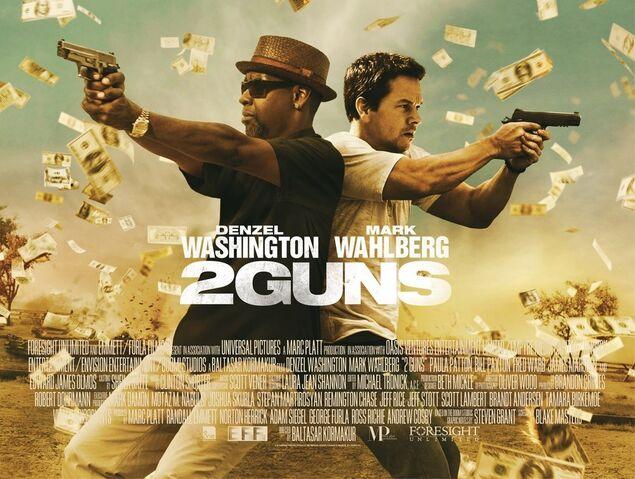File:2 Guns theatrical banner.jpg
