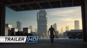 Dredd 3D (2012) - Official Trailer 1