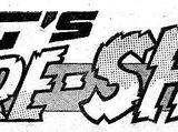 Tharg's Future-Shocks