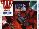 2000AD Winter Special 1989