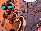 Robo-matron
