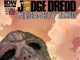Mega-City Zero
