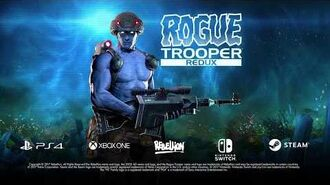 Rogue Trooper Redux – 7 Reasons to Revisit Nu-Earth!
