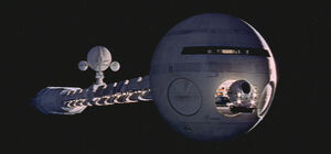 A space odyssey discovery