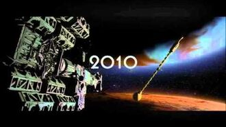2010 - The Year We Make Contact - End Credits Cue by David Shire