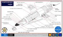 2001Spaceplane