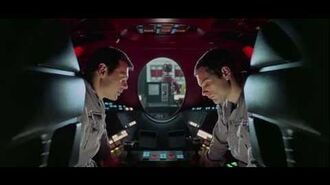 2001 A Space Odyssey - Trailer 1968 HD