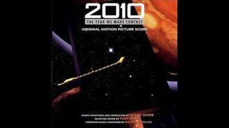 David Shire – 2010 Music From The Motion Picture - 02 Earth-Space