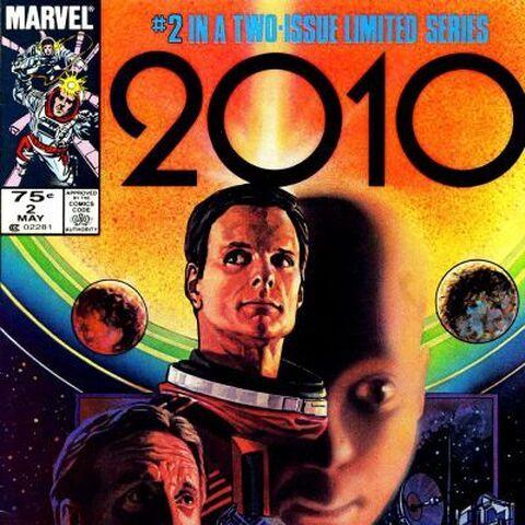 <i>2010</i> #2