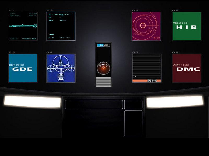 HAL 9000 & HAL 9000 | 2001: A Space Odyssey Wiki | FANDOM powered by Wikia