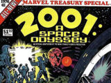 2001: A Space Odyssey (movie adaptation)