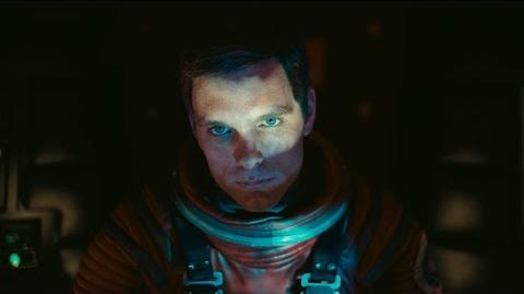 2001 A SPACE ODYSSEY - Trailer REMASTERED