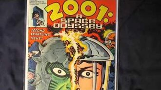 2001 A Space Odyssey 2 - (1977) (8.0)