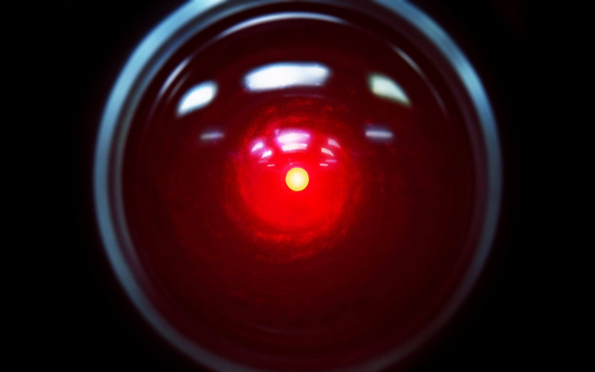 Hal 9000 2001 A Space Odyssey Wiki Fandom Powered By
