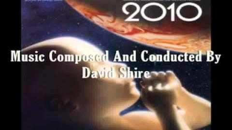 07 Bad News From Earth. (2010 The Year We Make Contact Soundtrack)