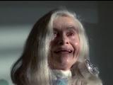 David Bowman's mother