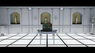 3001 Final Odyssey (Fan-made trailer)