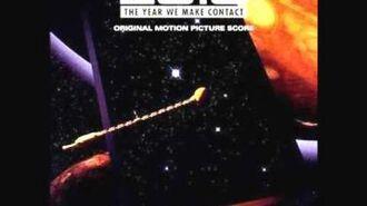 David Shire - 2010 The Year We Make Contact - 2010