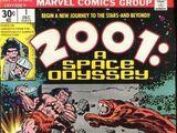 2001: A Space Odyssey (comic book)