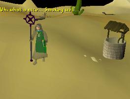 Smokeywell