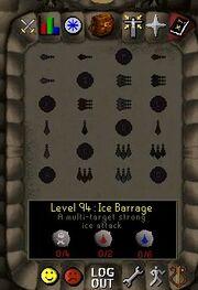 IceBarrage