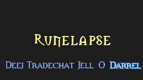 Runelapse Q&A with Mod Darrel