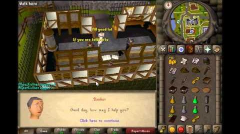 Old School Runescape Quests - 38