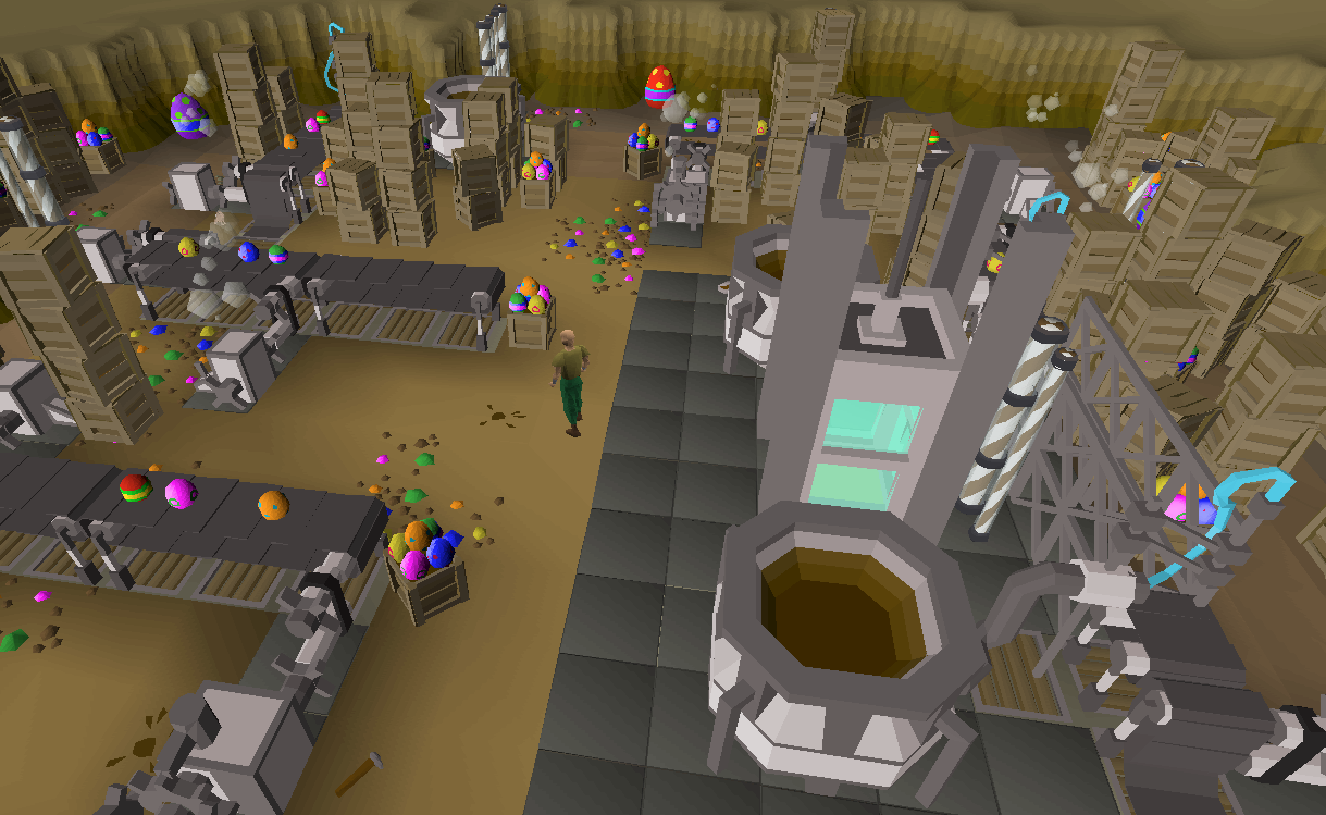 2016 Easter event | Old School RuneScape Wiki | FANDOM powered by Wikia