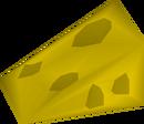 Cheese detail