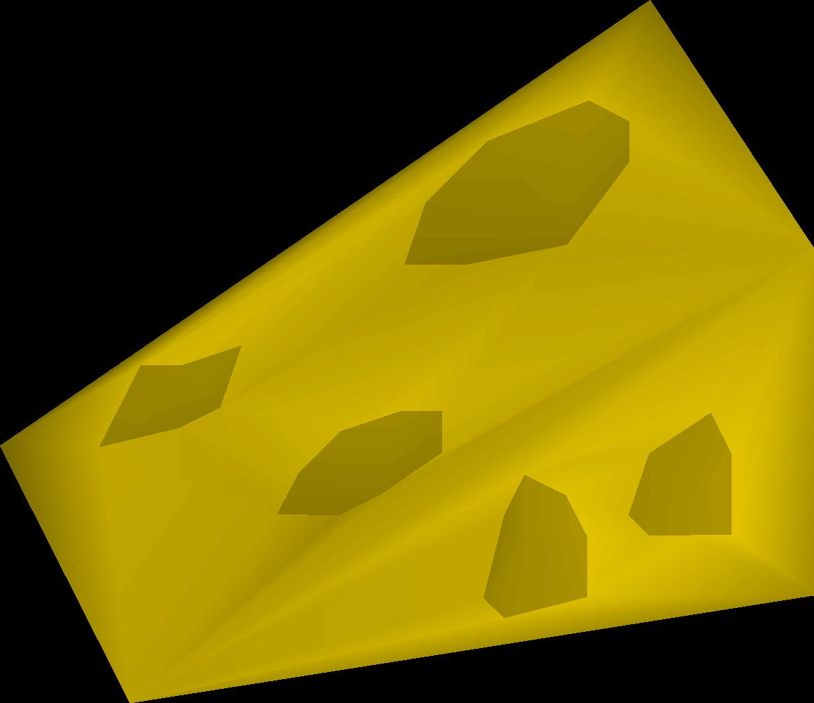 Cheese | Old School RuneScape Wiki | FANDOM powered by Wikia