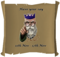2014 - Have your say! newspost.png