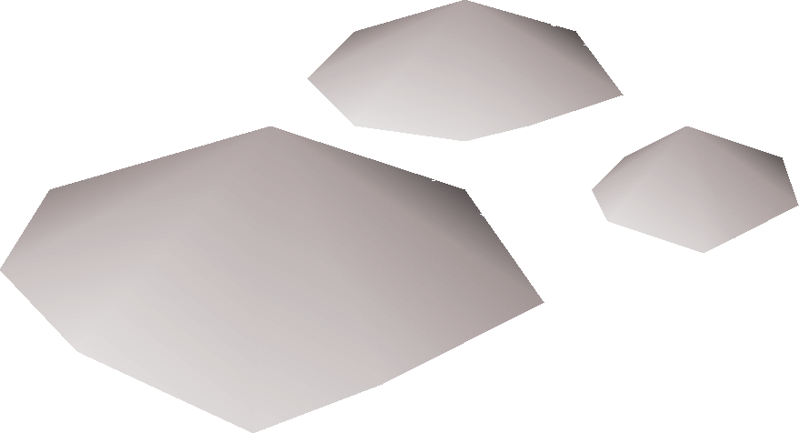 Ammonium nitrate detail