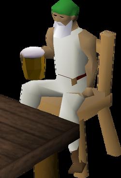 Drunken Ali