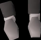 Graceful gloves (Kourend) detail