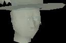 Restless ghost chathead