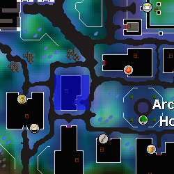 Arcis location