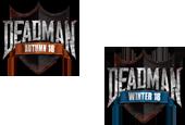 Deadman Changes- Autumn Finals and Winter Season newspost